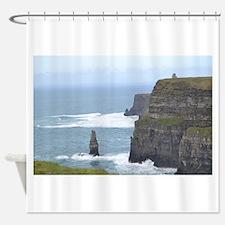 Cliffs of Moher 2 Shower Curtain