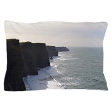 Cliffs of Moher Pillow Case