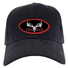 13 Point Ranch Logo Baseball Hat