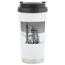 Saturn V Travel Mug