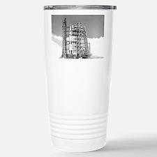 Saturn V Travel Mug