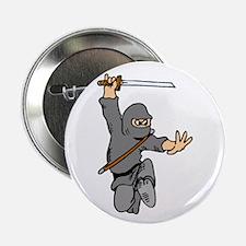 Cute Ninja Button