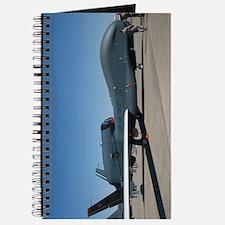 Global Hawk Journal