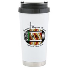 Logo 1 Travel Mug