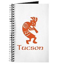Tucson Kokopelli Journal
