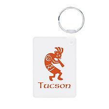 Tucson Kokopelli Keychains