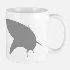 Grey Bull Shark Mugs