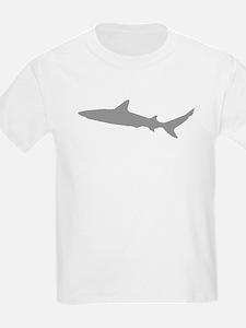 Grey Shark T-Shirt