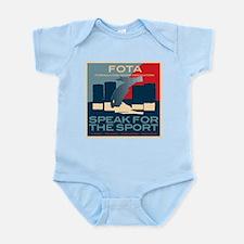 Unique F1 red bull Infant Bodysuit