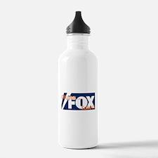 For FOX Sake Water Bottle