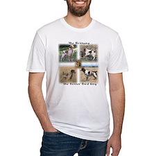 Unique Bird dogs Shirt