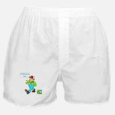 Unique Funny farmer Boxer Shorts