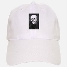 All Is Vanity Baseball Baseball Cap