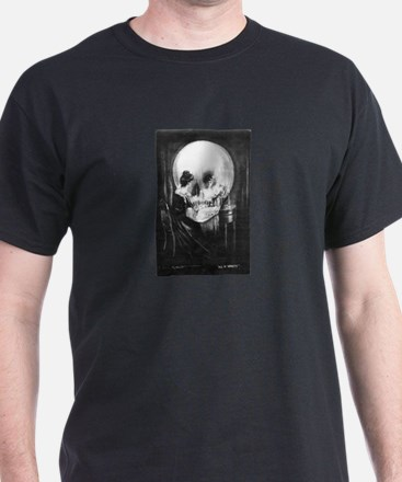All Is Vanity T-Shirt