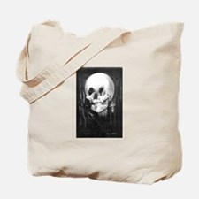All Is Vanity Tote Bag