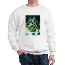 Unique R'lyeh Sweatshirt