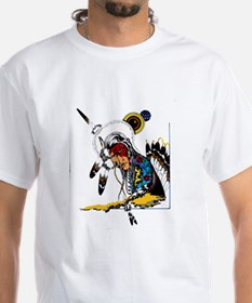 Traditional Dancer Shirt