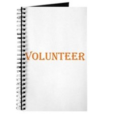Volunteer Journal