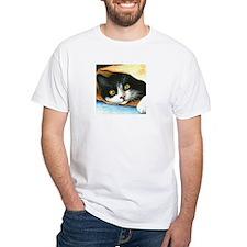cat 301 tuxedo T-Shirt