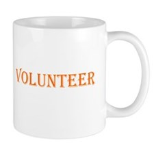 Volunteer Mugs