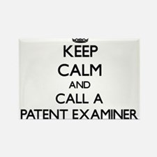 Keep calm and call a Patent Examiner Magnets