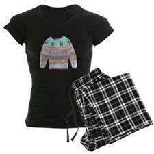 Sweater Pajamas
