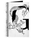 G dragon Journals & Spiral Notebooks
