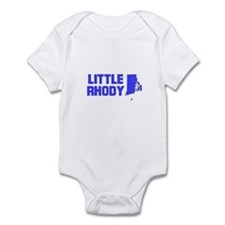 Little Rhody Infant Bodysuit