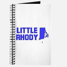 Little Rhody Journal