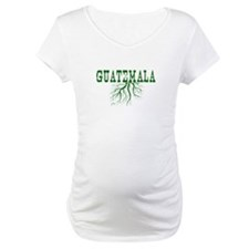 Guatemala Roots Shirt