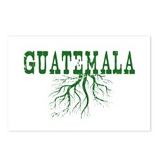 Guatemala Roots Postcards (Package of 8)