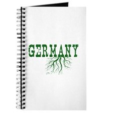 Germany Roots Journal