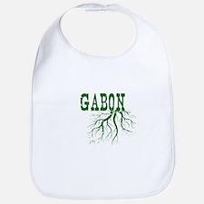 Gabon Roots Bib