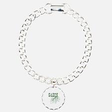 Gabon Roots Bracelet