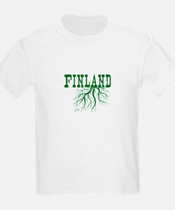Finland Roots T-Shirt