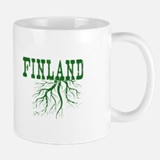 Finland Roots Mug