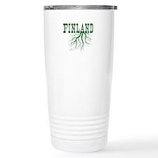 Finland Roots Travel Mug