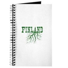 Finland Roots Journal