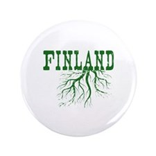 """Finland Roots 3.5"""" Button (100 pack)"""