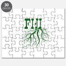 Fiji Roots Puzzle