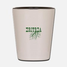 Eritrea Roots Shot Glass