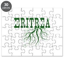Eritrea Roots Puzzle