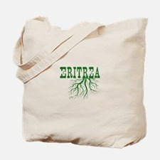 Eritrea Roots Tote Bag