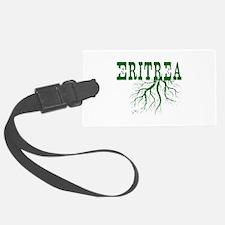 Eritrea Roots Luggage Tag
