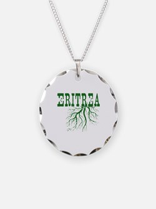 Eritrea Roots Necklace