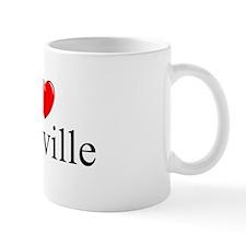 """I Love Niceville"" Mug"