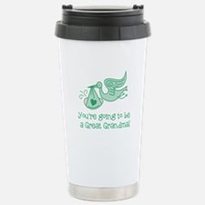 Great Grandma Travel Mug
