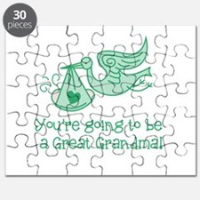 Great Grandma Puzzle