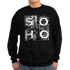 Soho Tee Sweatshirt