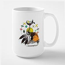 Wandering Medicine Mug